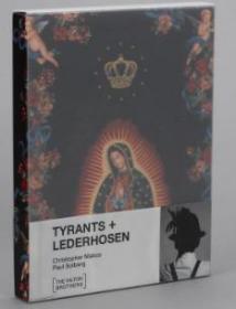 The Hilton Brothers: Tyrants and Lederho