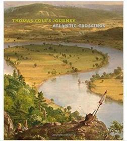 Thomas Cole`s Journey - Atlantic Crossin