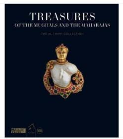 Treasures of the Mughals and the Maharaj