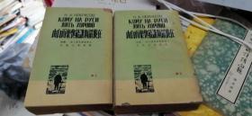 在俄罗斯谁能快乐而自由   上下两册全
