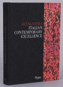 Altagamma: Italian Excellence in Design