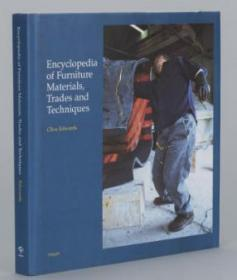 Encyclopedia of Furniture Materials, Tra