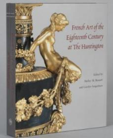 French Art of the Eighteenth Century at