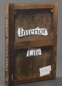 Interior Life: Gert Voorjans
