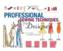 Professional Sewing Techniques For Desig