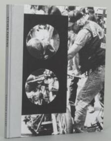 Steven Parrino Catalogue