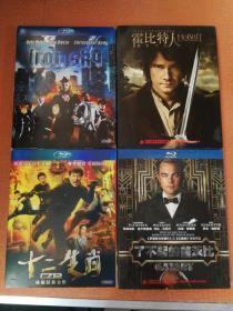 蓝关DVD10盒合售②