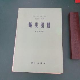 文革时期昆虫图册  蛾类图册 (大量彩图)带毛主席语录1973年第一版 绝版珍贵