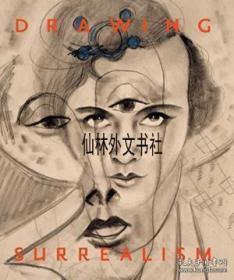 【包邮】2012年出版 Drawing Surrealism
