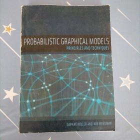 Probabilistic Graphical Models 复印本