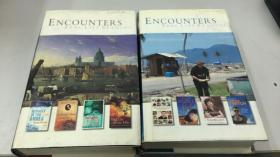 ENCOUNTERS REAL LIFE READING