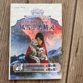 摆渡船当代世界儿童文学金奖书系风雪中的精灵