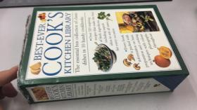 best-ever cook is kitchen library