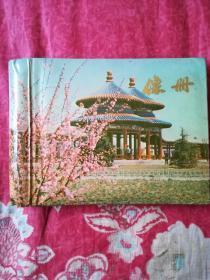 老照片(五十年代至八十年代)51张合售带像册