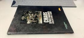 CHAOS SPACE MARINES COLLECTORS' GUIDE 混沌太空海军陆战队收藏者指南
