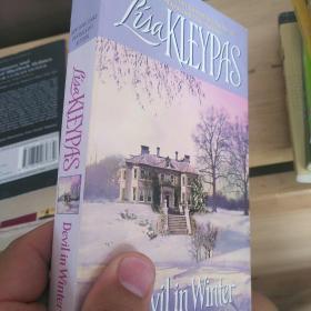 Devil in Winter (Wallflower Quartet)