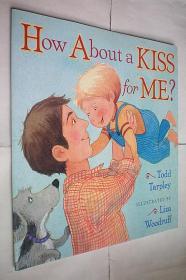 (未装订散书)How About a Kiss For Me?