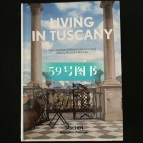 Living in Tuscany托斯卡纳风情家居意大利风格室内设计