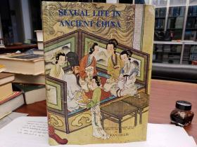 Sexual Life in Ancient China : a Preliminary Survey of Chinese Sex and Society from Ca. 1500 B. C. Till 1644 A. D