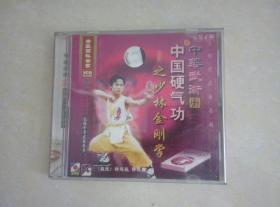 中国硬气功之少林金刚掌1VCD(正版)
