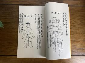 集验推拿全书 原版为清代手抄本 国学中医小儿推拿针灸治法 可收藏的宣纸线装影印古籍