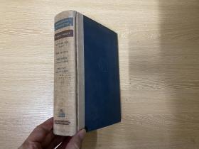 (私藏)Remembrance of Things Past  普鲁斯特《追忆逝水年华》英文版,精装毛边本,1932年老版书,卷二(全套2卷),毛姆说此英译比起原文毫不减色。重超1公斤