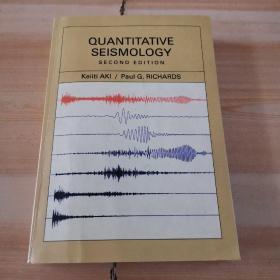 QuantitativeSeismology