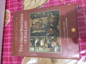 THE GREAT PAINTINGS OF ENGLAND
