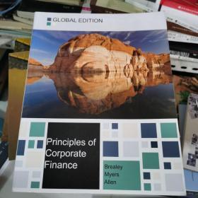 Principle off  corporate finance
