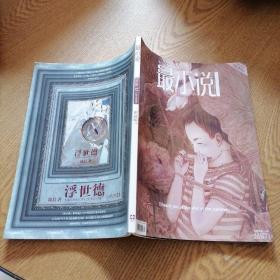最小说 2009/17