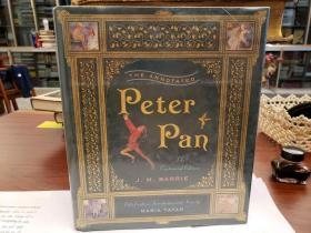 The Annotated Peter Pan The Centennial Edition