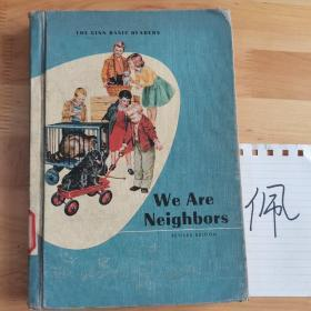 We Are Neighbors