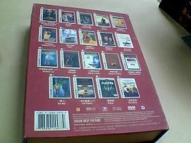 经典奥斯卡(珍藏版22碟DVD) 历届奥斯卡金像奖最佳电影特辑1986-2004(58th--76th)