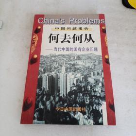 何去何从:当代中国的国有企业问题?