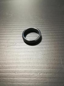 黑舒俱来介指环