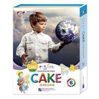 泡泡宝贝英语(6)(English Cake 6)