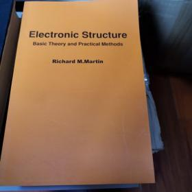 Electronic Structure: Basic Theory and Practical Methods 影印