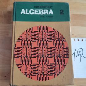 JNTRODUCTORY ALGEBRA 2