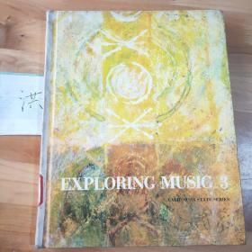 EXPLORING MUSIC 3