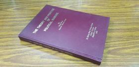 二手英文书】THE THEORY AND PRACTICE OF POLITICAL WARFARE-精装-复兴大学出版社-Wang Sheng-25开155页-1980-7.5品0.55千克