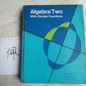 Algebra Two With Circular Functions