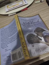 The Notebook   平装   开本32开