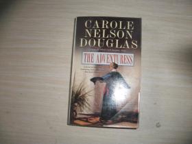 The Adventuress by Carole Nelson Douglas 【156】