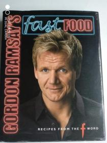 Gordon Ramsay\s Fast Food <114>