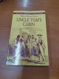 UncleTom'sCabin[汤姆叔叔的小屋]