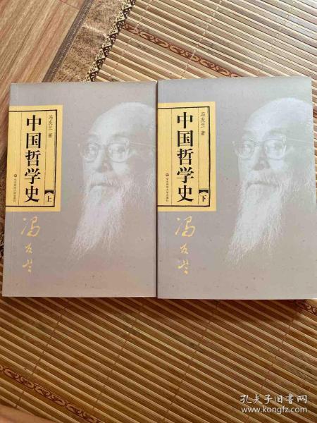中国哲学史(全二册)