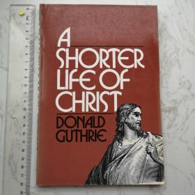 A Shorter Life of Christ