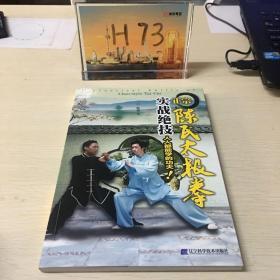 正宗陈氏太极拳实战绝技