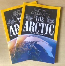 National Geographic美国国家地理2019年9月 英文版特价旅游杂志