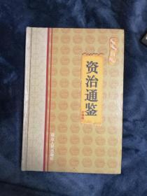 新编白话资治通鉴 12
